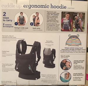 Baby carrier for Sale in Gates Mills, OH