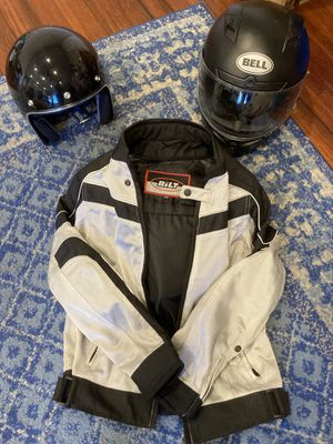 Womens Motorcycle gear for Sale in San Diego, CA