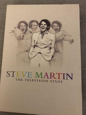 Steve Martin dvds for Sale in Westampton, NJ