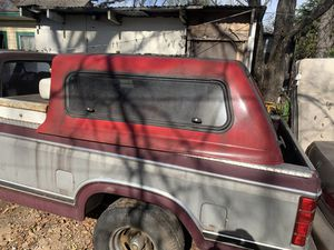 F150 Camper 2000 model for Sale in Dallas, TX