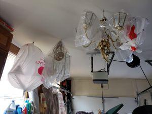 Hanging Light fixtures for Sale in Upper Marlboro, MD