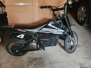 MX 650 Electric Dirt Bike for Sale in MENTOR ON THE, OH