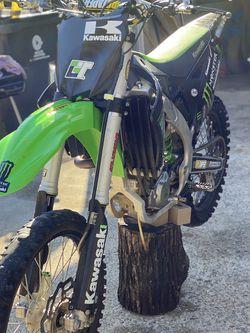 2015 kx 450 for Sale in College Park,  GA