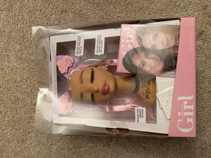 Who's that girl doll head for Sale in Fairfield, CA