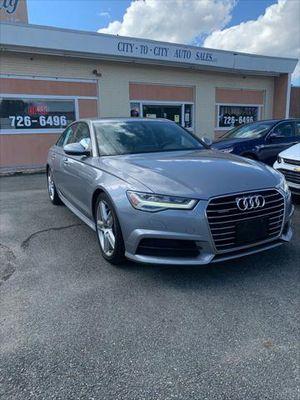 2017 Audi A6 for Sale in Richmond, VA