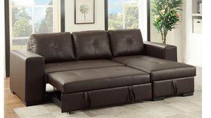 SOFA BED WITH STORAGE NEW IN BOX MUEBLE CAMA NUEVO EN SU CAJA for Sale in Hialeah, FL