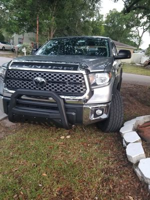 Toyota tundra bars for Sale in Tampa, FL