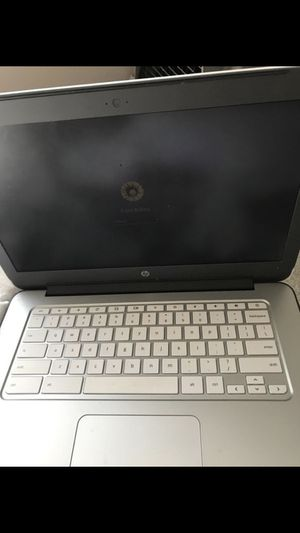 Chrome book laptop for Sale in Taylorsville, UT