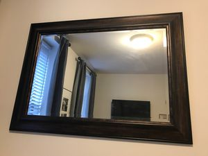 Mirror for sale $50 like brand new! for Sale in New York, NY
