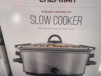 Crock Pot And Small Griddle For Sale for Sale in Santee,  CA