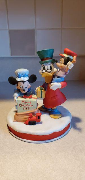 Disney's Scrooge's Christmas 1983 for Sale in Riverside, NJ
