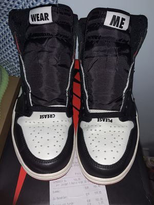 Jordan 1 Not for Resale for Sale in Miami, FL