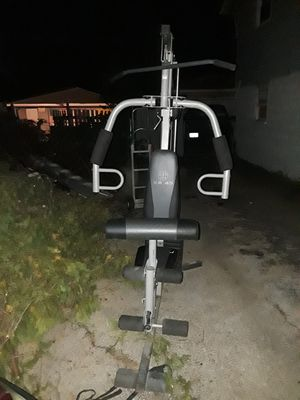 Gold gym xr 45 for Sale in Romeoville, IL