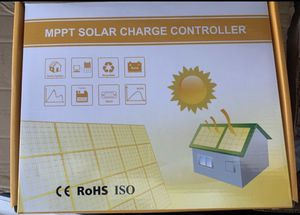 mppt solar charge controller for Sale in Gardena, CA