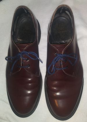 Dr. Martens Brown Smooths for Sale in Marina del Rey, CA