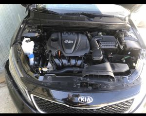 Kia Optima 2014 motor for Sale in Hawthorne, CA
