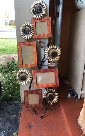 Picture frame for Sale in Tamarac, FL