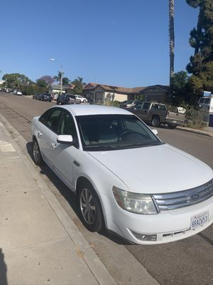 Ford Taurus 2008 for Sale in San Diego, CA