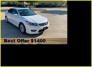 ֆ14OO_2013 Honda Accord for Sale in Houston, TX