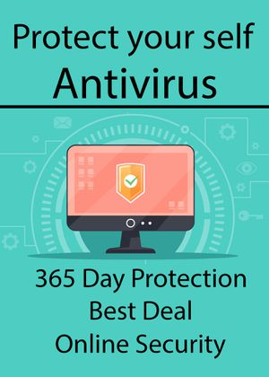 Virus software, for Windows and Mac OS for Sale in Santa Monica, CA