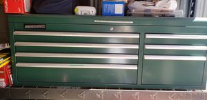 56 inch top chest tool box for Sale in Columbus, OH