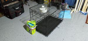 *Sale Pending* Medium collapsible dog crate for Sale in Alexandria, VA