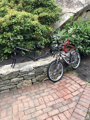 Bike frames for parts for Sale in Norwood, MA