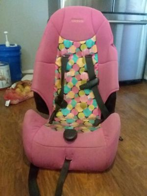 Car seat/booster for Sale in Oakland City, IN