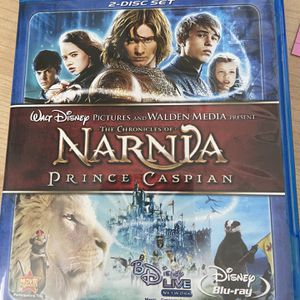 Prince Caspian Blu-Ray for Sale in Vancouver, WA