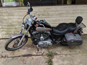 2007 Harley Davidson Sportster for Sale in Glenmora, LA