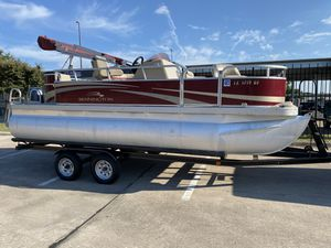 Pontoon boat for Sale in Frisco, TX