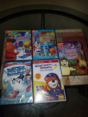 Kids Movies Dvds for Sale in Damascus, MD