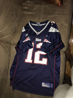 Patriots Jersey - Size 18/20 for Sale in Brooklyn, NY