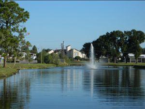 Beautiful 55plus home in safe quiet community for Sale in Lakeland, FL