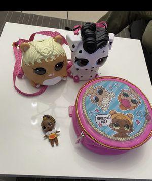 Lol doll surprise for Sale in Miami, FL