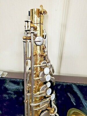 Yamaha YAS-23 Alto Saxophone with Hard Case for Sale in Barrington, RI