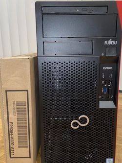Desktop i5 8500 6 cores with Mouse and Keyboard BRAND NEW for Sale in Riverside,  CA