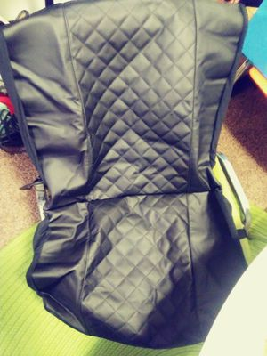 Car seat cover for Sale in Millcreek, UT