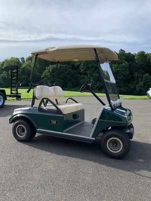 Electric club car for sale for Sale in Brookfield, CT