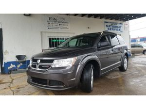 2016 Dodge Journey for Sale in Grand Prairie, TX