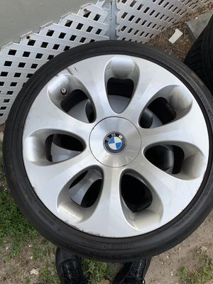 BMW rims for Sale in West Palm Beach, FL