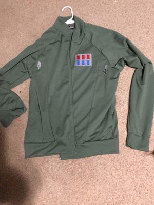 Star Wars imperial officer track jacket large for Sale in Niederwald, TX