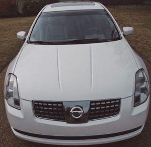 New control O5 Nissan Maxima for Sale in Abilene, TX