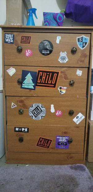 FREE Dresser for Sale in Evansville, IN