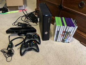 Wii, Xbox 360, controllers games and more for Sale in Bothell, WA