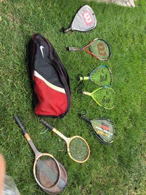 Golf clubs & Tennis Rackets for Sale in Homestead, FL