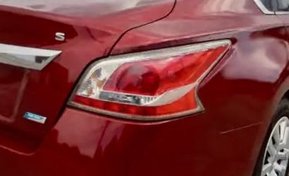 Nissan Altima 2015 for Sale in Houston,  TX