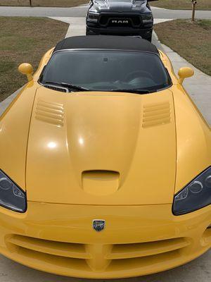 Dodge Viper for Sale in Valdosta, GA