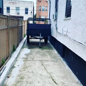 Army trailer for sell for Sale in Jersey City, NJ