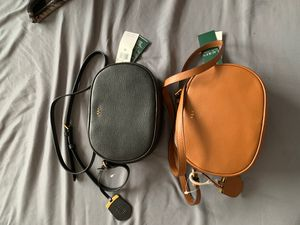 Brand new Ralph Lauren side purses for Sale in Chicago, IL